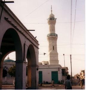 minaret w port sudan